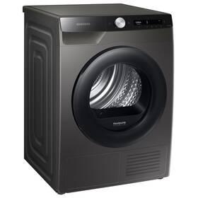 Samsung DV90T5240AX/S7 čierna/strieborná