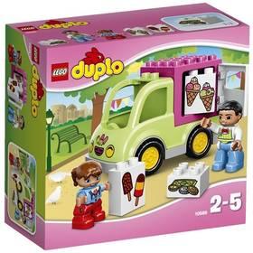 LEGO® DUPLO Ville 10586 Zmrzlinářská dodávka + Doprava zdarma