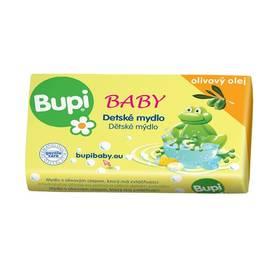 Mýdlo s olivovým olejem Bupi