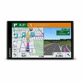 Garmin DriveSmart 61T-D Lifetime Europe45 (010-01681-13) černá + Doprava zdarma