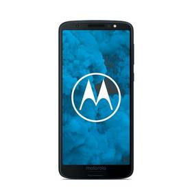 Motorola G6 (PAAL0000RO) modrý Sluchátka JBL T450BT Bluetooth - černá (zdarma)Software F-Secure SAFE, 3 zařízení / 6 měsíců (zdarma)