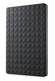 Seagate Expansion Portable 1,5TB (STEA1500400) černý