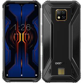Doogee S95 Pro (DGE000525) černý