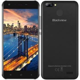 iGET BLACKVIEW GA7 Pro (84000420) černý (vrácené zboží 8800467722)