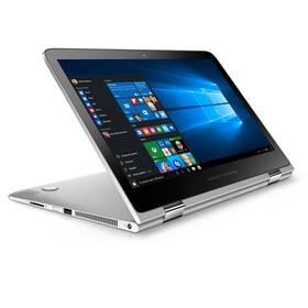 HP Spectre x360 13-4100nc (P0F35EA#BCM) stříbrný + Voucher na skin Skinzone pro Notebook a tablet CZ v hodnotě 399 Kč jako dárek + Doprava zdarma
