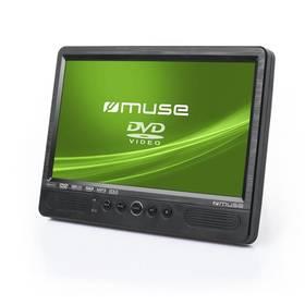MUSE M-1095CVB černý + Doprava zdarma