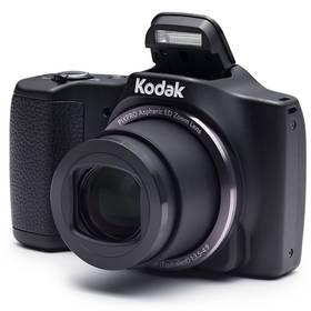 Kodak FZ201 (819900011234) černý + Doprava zdarma