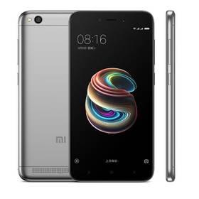 Xiaomi Redmi 5A 16 GB Dual SIM (17017) šedý Software F-Secure SAFE, 3 zařízení / 6 měsíců (zdarma)