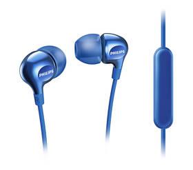 Philips SHE3555 (SHE3555BL/00) modrá