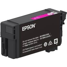 Epson UltraChrome XD2 T40D340, 50 ml (C13T40D340) červená