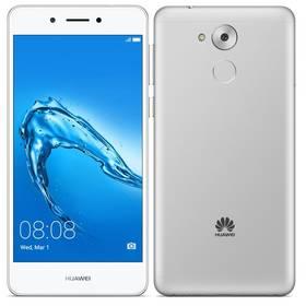 Huawei Nova Smart Dual SIM (SP-NOVASDSSOM) stříbrný + Doprava zdarma