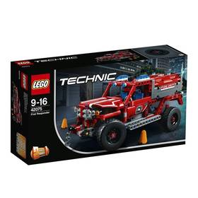 LEGO® TECHNIC® 42075 Záchranné auto