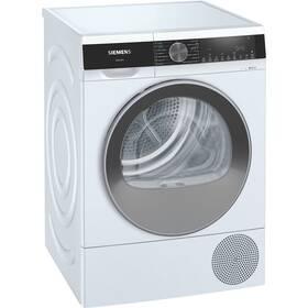 Siemens iQ500 WQ33G2A0CS biela