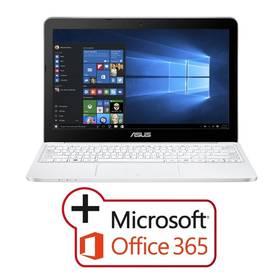 Asus VivoBook E200HA-FD0080TS (E200HA-FD0080TS) bílý Software F-Secure SAFE 6 měsíců pro 3 zařízení (zdarma)Monitorovací software Pinya Guard - licence na 6 měsíců (zdarma) + Doprava zdarma