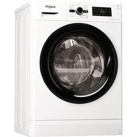 Whirlpool FreshCare+ FWDG86148B EU bílá barva