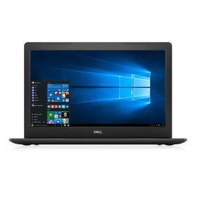 Dell Inspiron 15 5000 (5570) (N-5570-N2-711K) černý + Doprava zdarma
