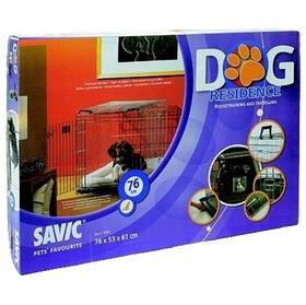 Savic Dog Residence 76 x 53 x 61 cm (vrácené zboží 8616009626)
