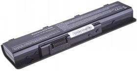 Avacom pro Asus N55, N45, N75 series Li-Ion 11,1V 5200mAh (NOAS-N55-S26) černá