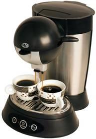 ETA Rapido 0181 90000 černé/stříbrné (vrácené zboží 2500014195)