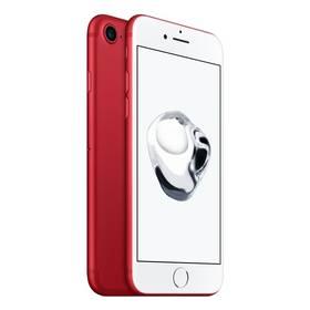 Apple iPhone 7 128GB - (PRODUCT) Red (MPRL2CN/A) Software F-Secure SAFE 6 měsíců pro 3 zařízení (zdarma) + Doprava zdarma