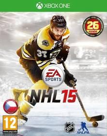 EA Xbox One NHL 15 (EAX3545000)