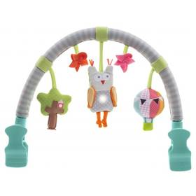 Taf toys Sova - hudební
