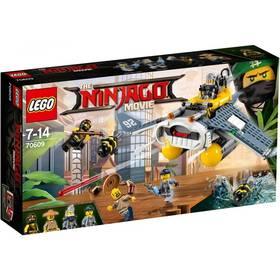 LEGO® NINJAGO 70609 Bombardér Manta Ray