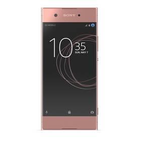 Sony Xperia XA1 (G3112) Dual SIM (1308-4515) růžový + Doprava zdarma