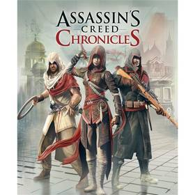 Ubisoft PS VITA Assassins Creed Chronicles (92171110)