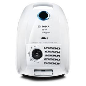Bosch ProHygienic BGL3HYG bílý + Doprava zdarma
