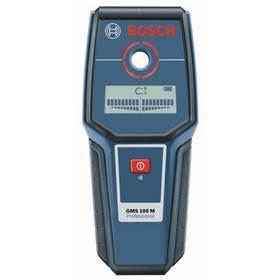 Bosch GMS 100 M Professional + Doprava zdarma