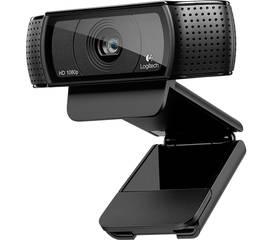 Logitech HD Webcam C920 Pro (960-001055) černá