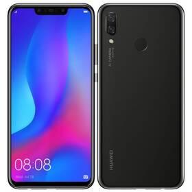 Huawei nova 3 (SP-NOVA3BOM) černý