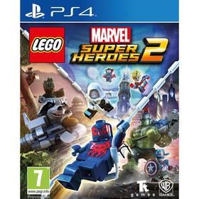 Ostatní PlayStation 4 LEGO Marvel Super Heroes 2 (5051892210812)