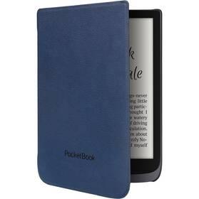 Pocket Book 740 Inkpad (WPUC-740-S-BL) modré
