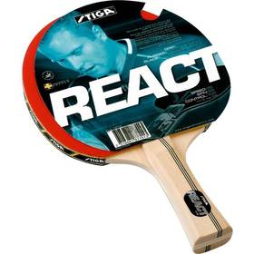 Stiga React WRB + Doprava zdarma