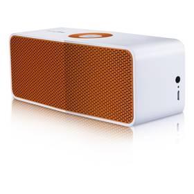 LG NP5550WO bílý/oranžový + Doprava zdarma