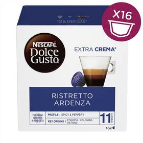 NESCAFÉ Dolce Gusto® Ristretto Ardenza kávové kapsle 16 ks