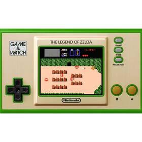Nintendo Game & Watch: The Legend of Zelda (NICH007)
