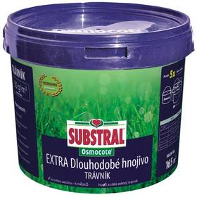 Substral Osmocote pro trávník 5 kg + Doprava zdarma