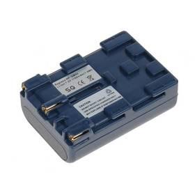 Avacom Sony NP-FM50, QM50 Li-ion 7.2V 1100mAh 7.9Wh verze 2012 (VISO-QM50-750)