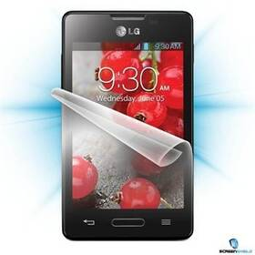Ochranná fólia Screenshield pro LG Optimus L4 II (E440) (LG-E440-D)
