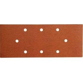 Brúsny papier EXTOL PREMIUM bal. 10ks, 93x230mm, P40