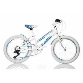 """Dino Bikes 20"""" dívčí 1020G-MO + Doprava zdarma"""