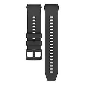 Huawei silikonový pro Huawei Watch GT 2e (55032656) černý