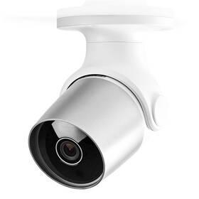 Nedis WIFICO11CWT, Wi-Fi, venkovní, 1080p (WIFICO11CWT) bílá