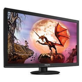 Monitor Philips 273E3LHSB (273E3LHSB/00) čierny