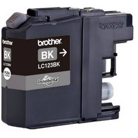 Brother LC121BK black | DCP-J552DW/MFC-J470DW (LC121BK)