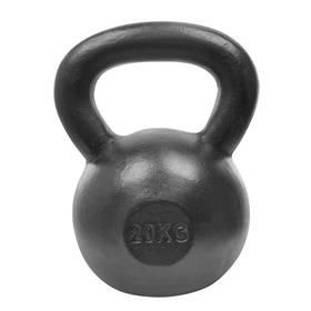 LIFEFIT Steell 20kg černá