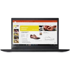 Lenovo ThinkPad L470 (20J4002FMC) černý Software F-Secure SAFE, 3 zařízení / 6 měsíců (zdarma)